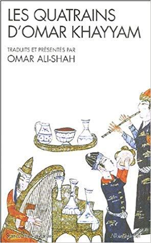 Les Rubaïyat d'Omar Khayyam