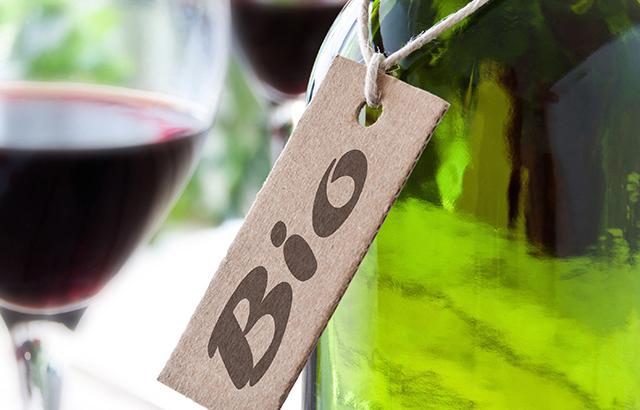 les vins BIO