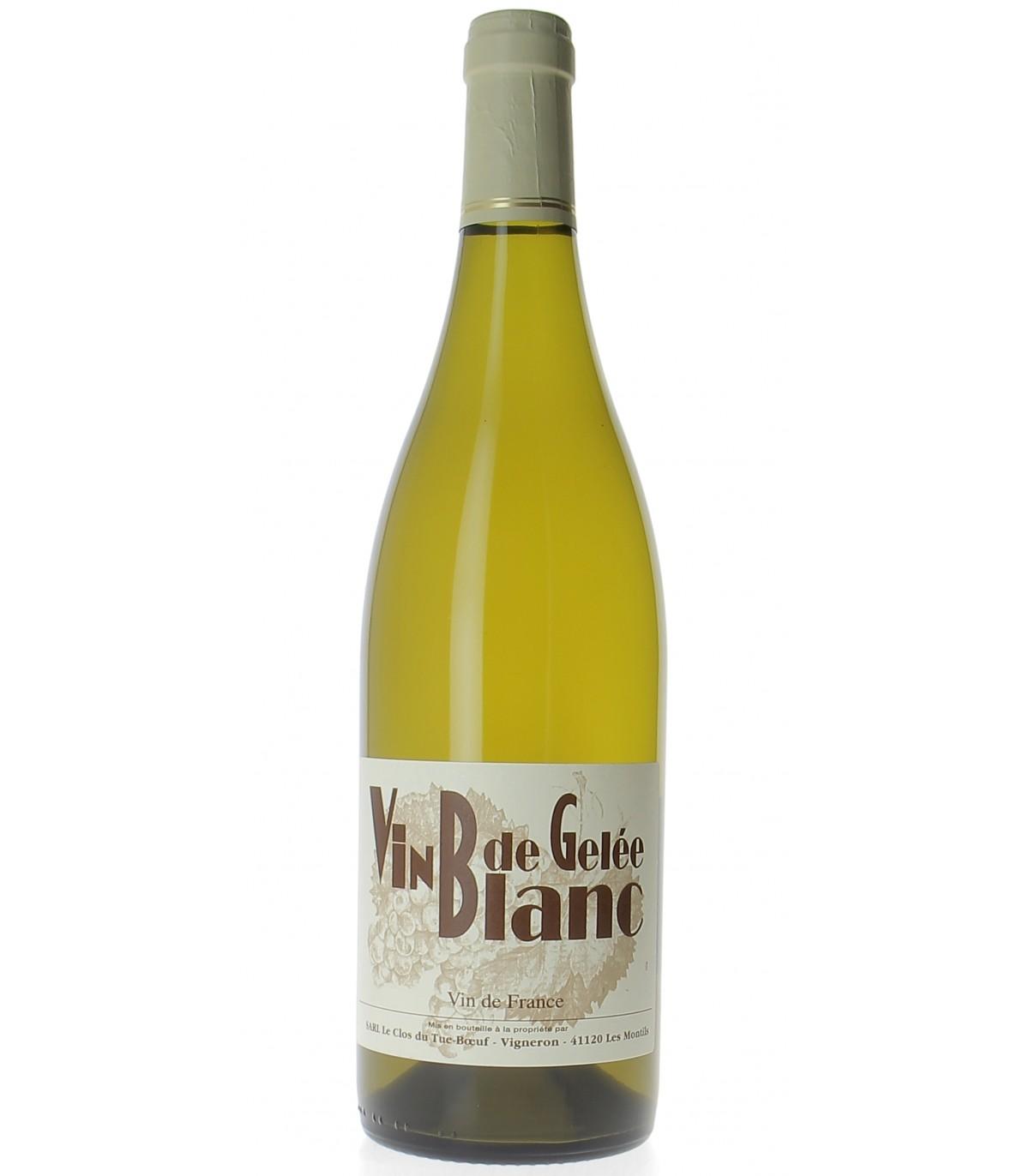 Vin Blanc de Gelée du Clos du Tue Bœuf