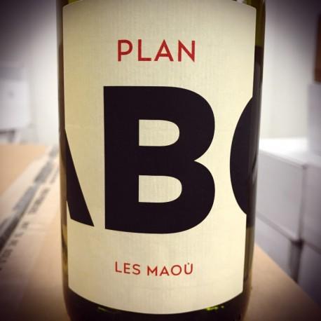 Plan B de «Les Maoù»