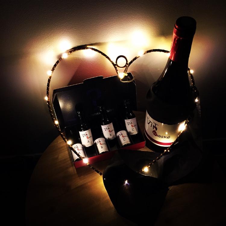 Vin Maske
