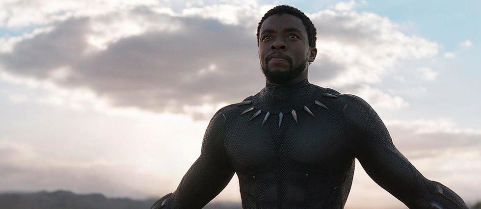 3 Oscars pour Black Panther