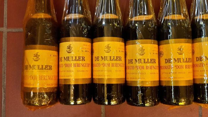 De Muller – Aureo Solera