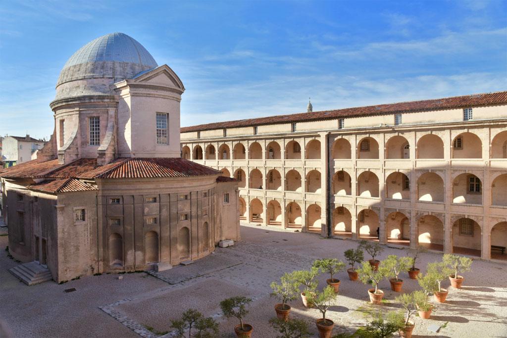 Musées sur le vin : Exposition photo sur le vin à Marseille