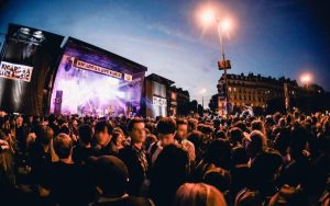 Concert fête de la musique