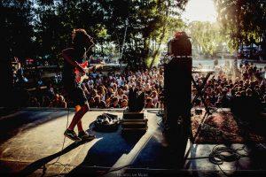 Rock fête de la musique