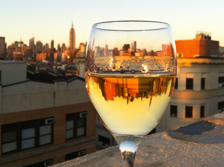 Wine in New York
