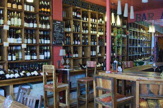 Les bars à vins : Le 11e domaine