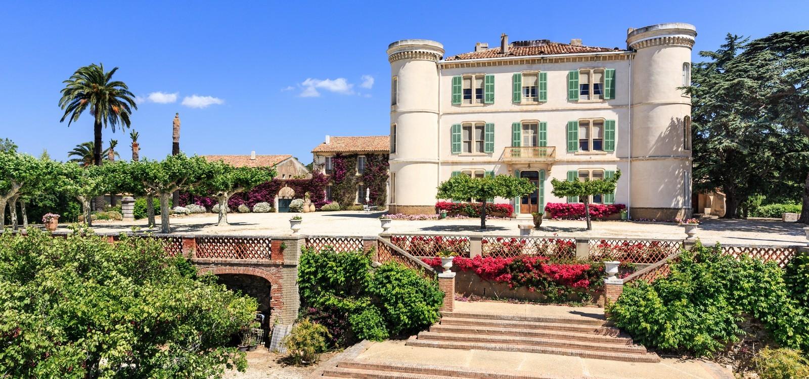 Chateau de Bregancon