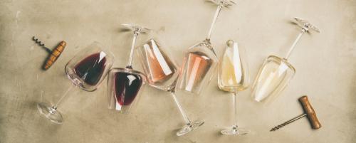 vin sans vacances
