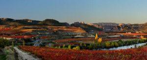 La Rioja : la région viticole espagnole la plus ancienne