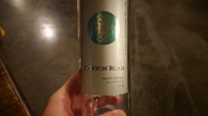 Pinot Grigio: Canyon Road Pinot Grigio, California