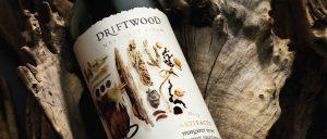 Chardonnay: Driftwood Estate, Artifacts, Margaret River, 2015