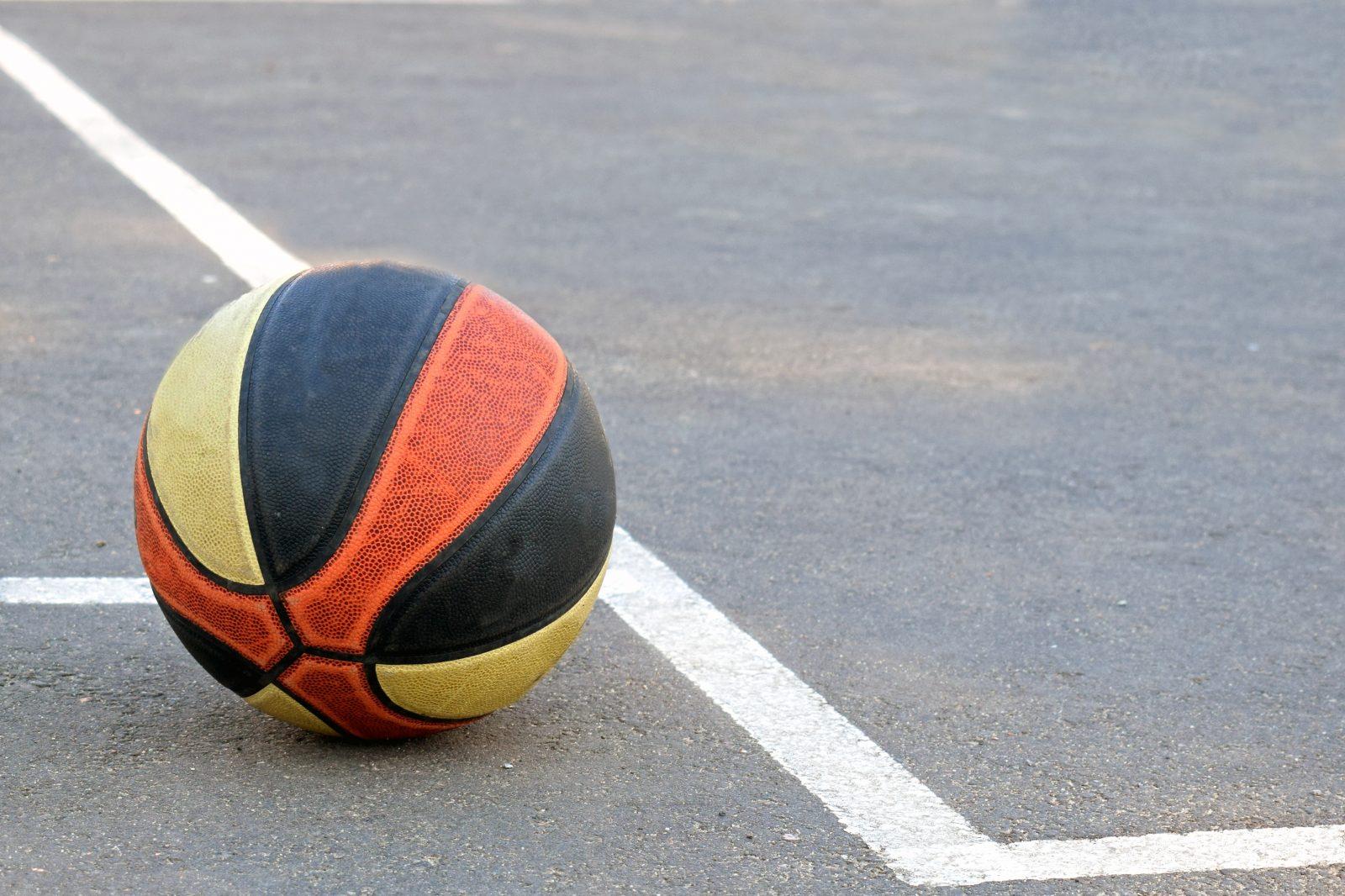 Wine and Basketball