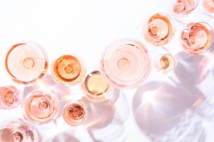 Rosé comment bien le boire ?