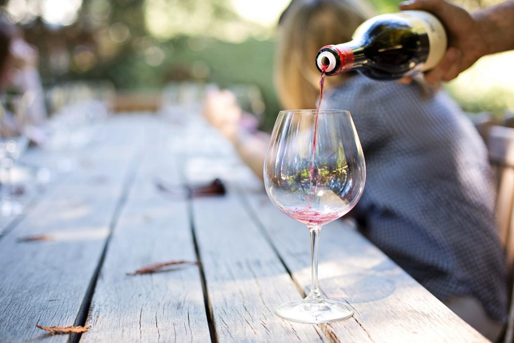 What is a wine aerator?