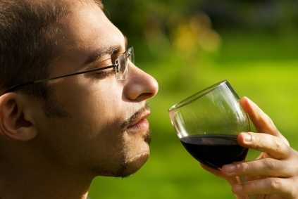 How to use a wine aerator?