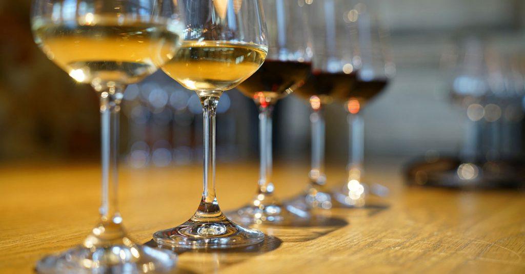 do I need an aerator for white wine?