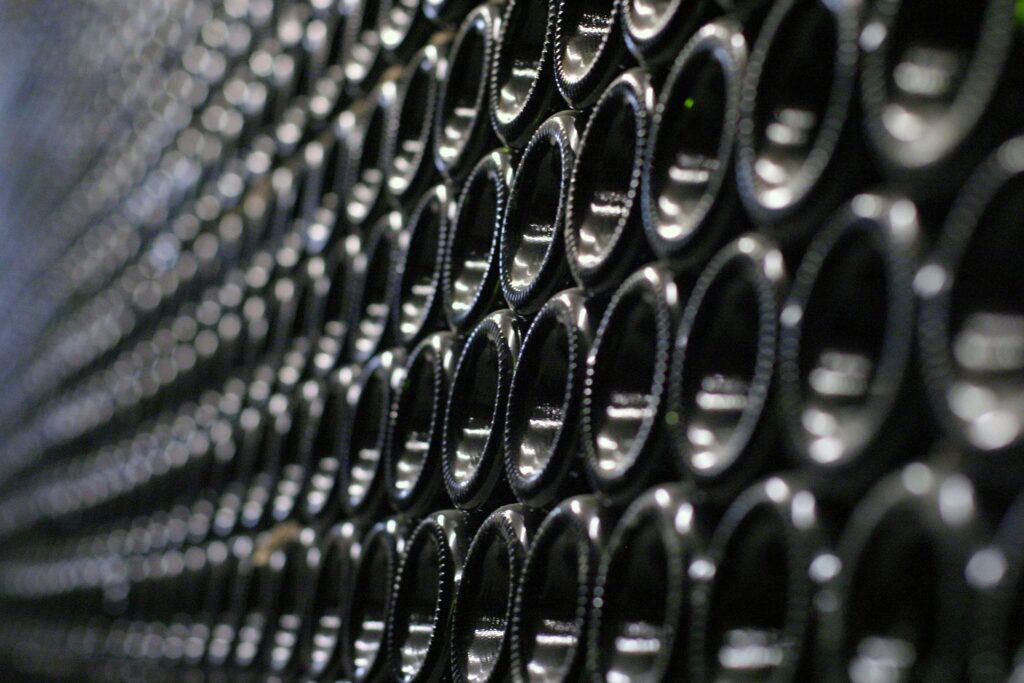 Invest in wine storage