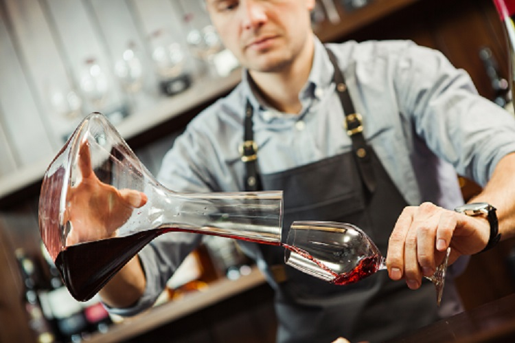 How to choose a decanter?