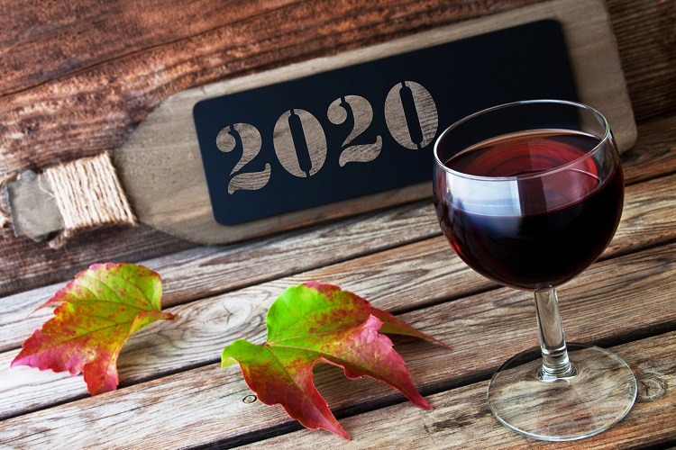 The paradox of the world wine in 2020