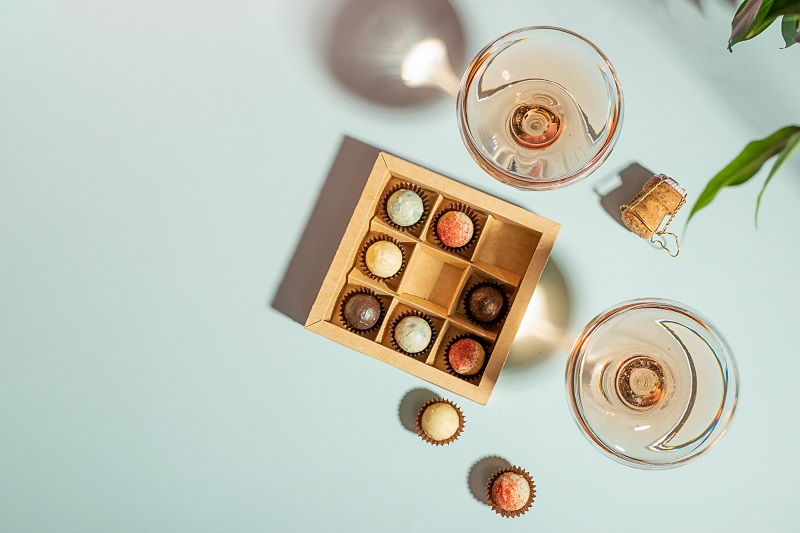 Accords vin liquoreux et chocolat