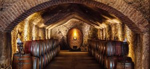 The Buena Vista Winery