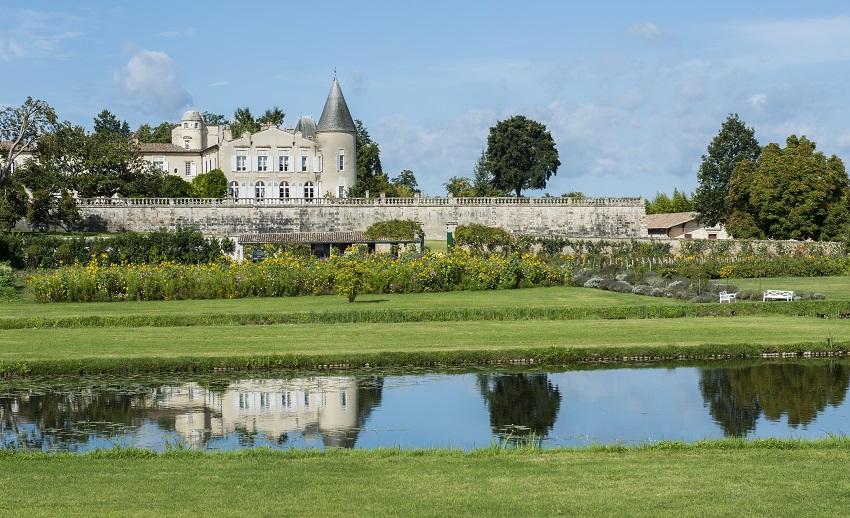 Vins les plus chers au monde : Chateau Lafite Rotschild